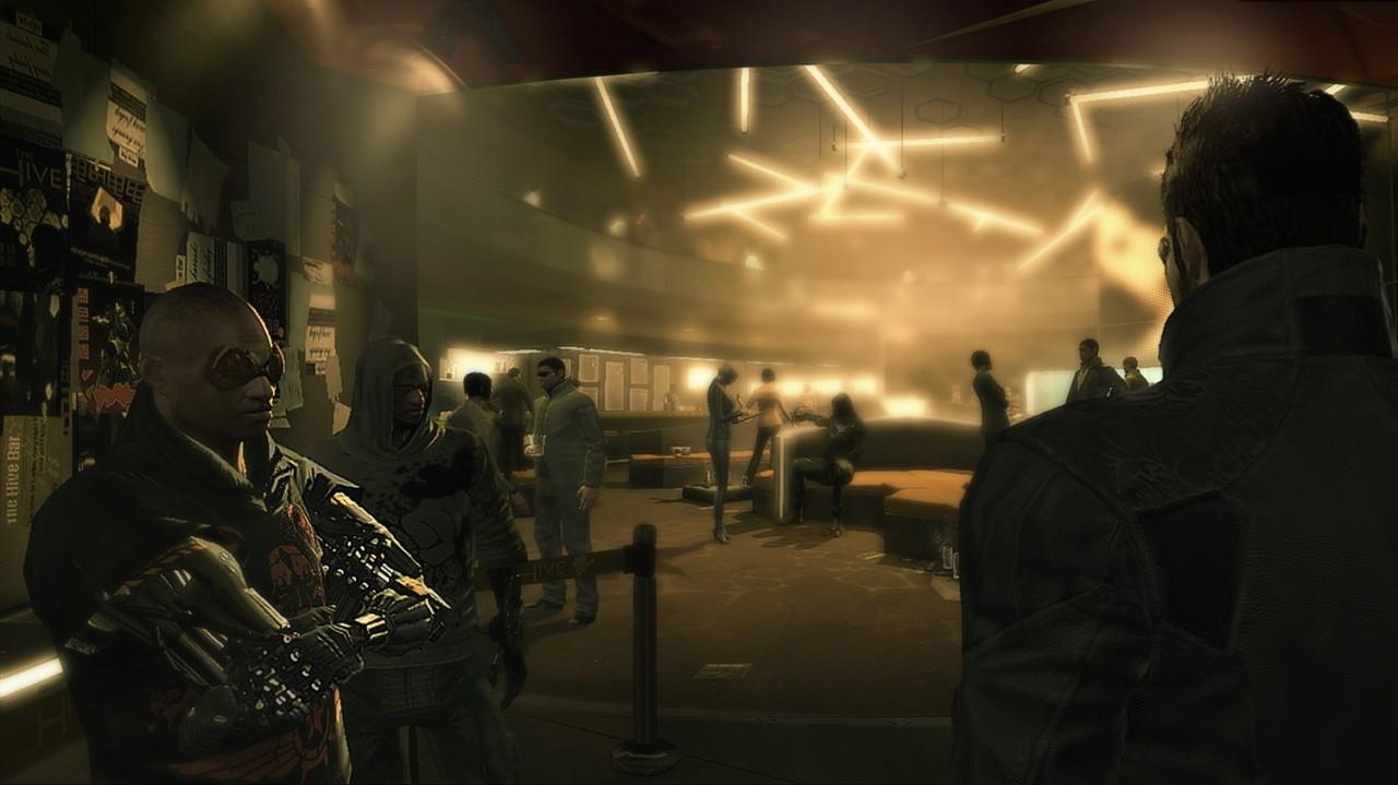 Images De Deus Ex Human Revolution Xbox One Xboxygen