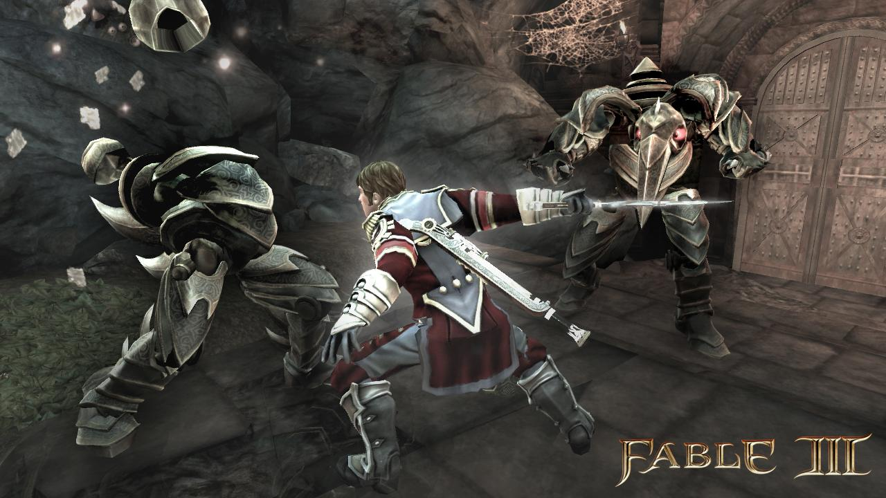 Test Fable 3 Xbox One Xboxygen
