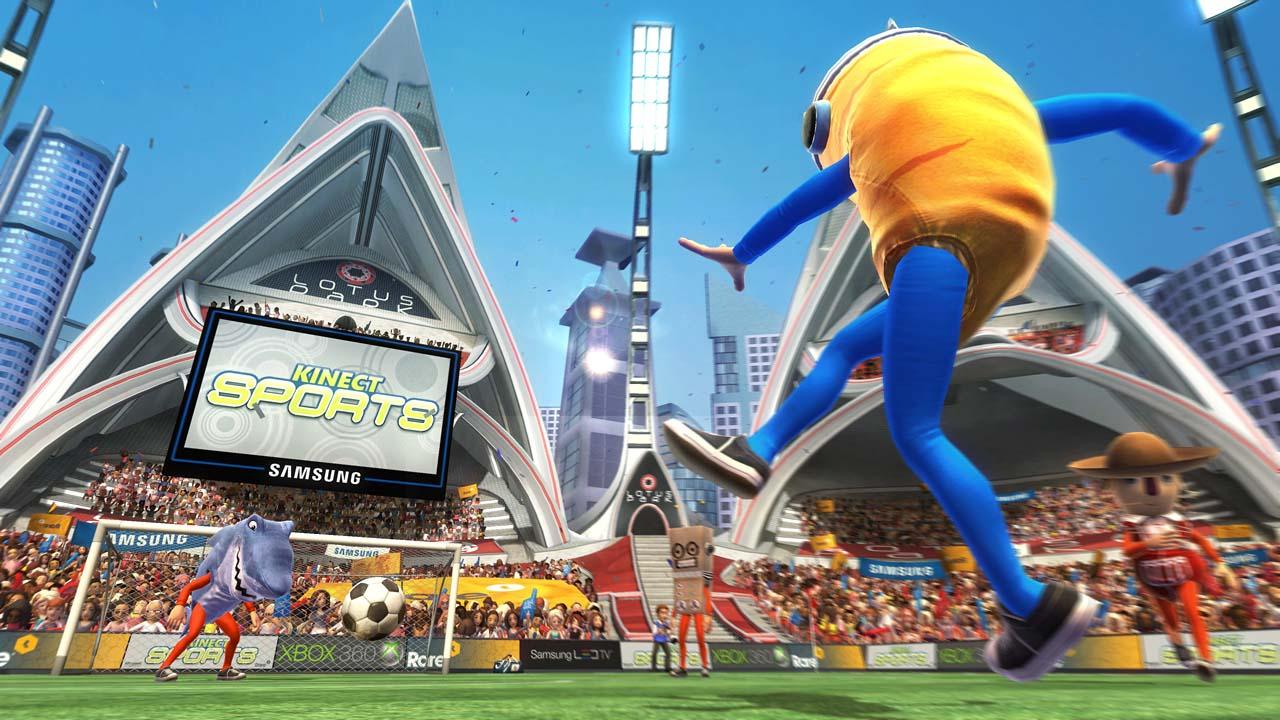 Trailer Et Images De Kinect Sports Xbox One Xboxygen