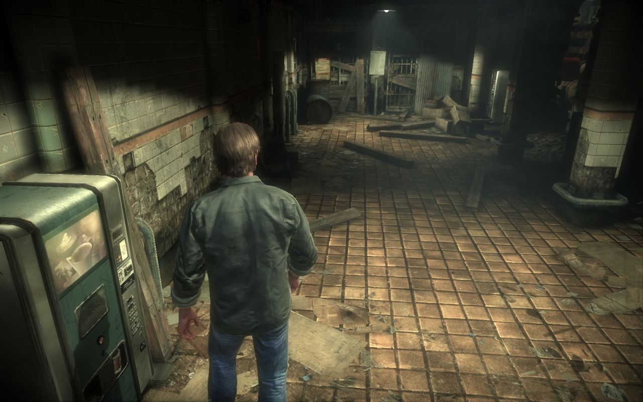 Test Silent Hill Downpour Xbox One Xboxygen