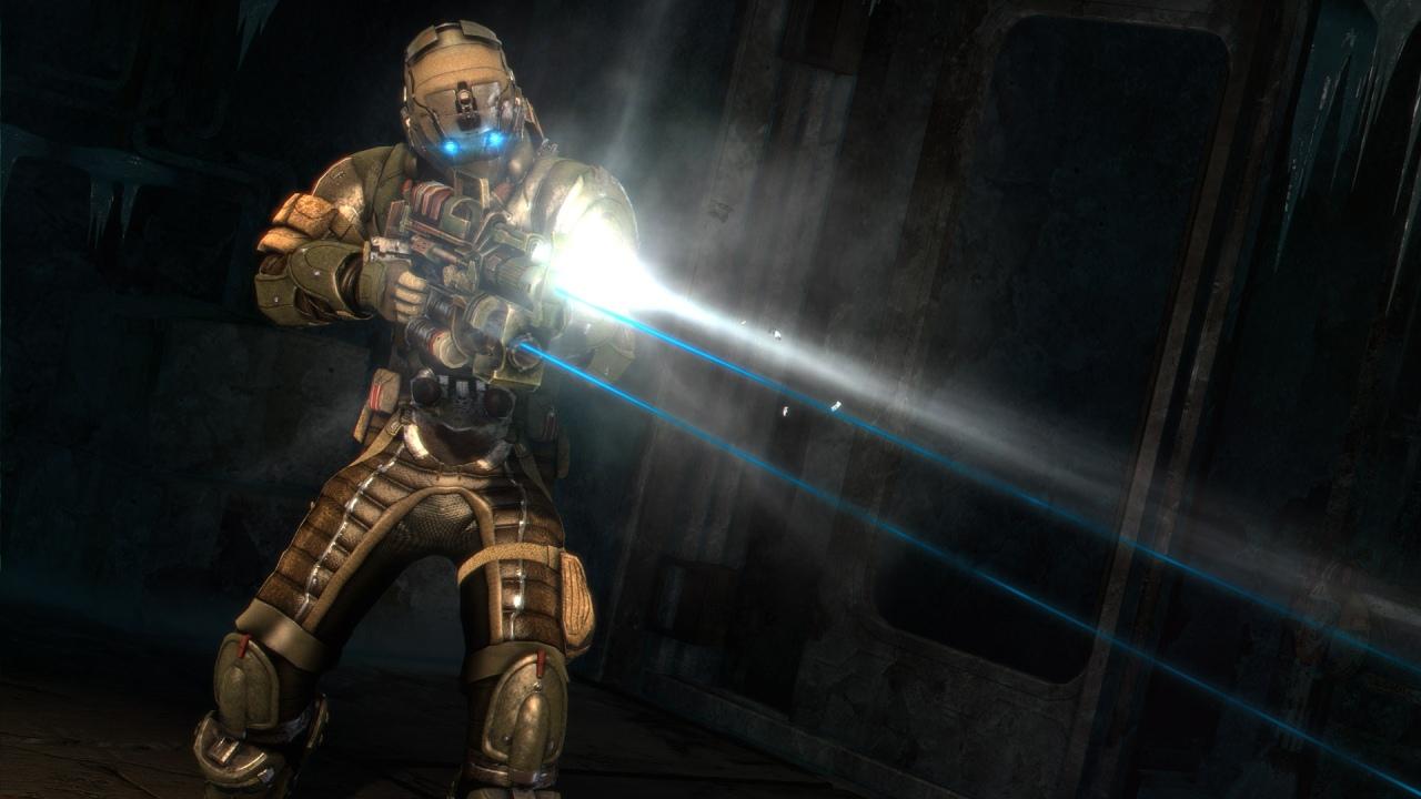Dead Space 3 Se Montre En Images Xbox One Xboxygen