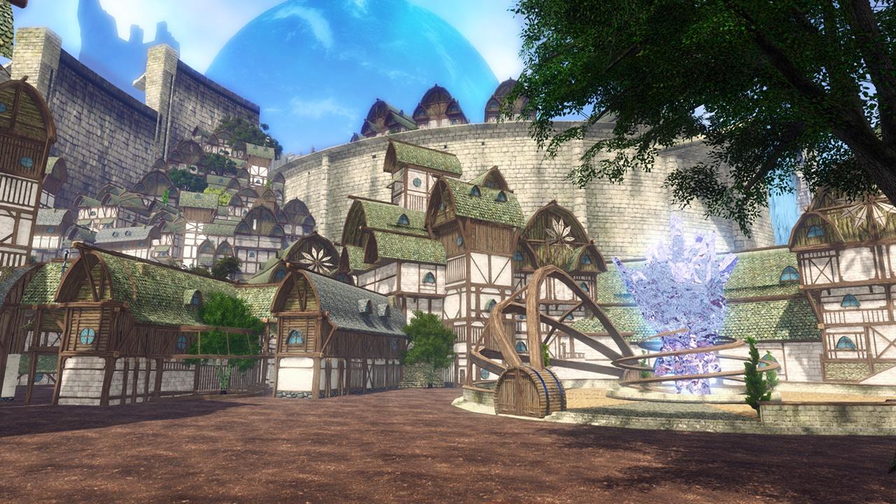 Edge Of Eternity Le J RPG Ind Franais Nous Montre Un