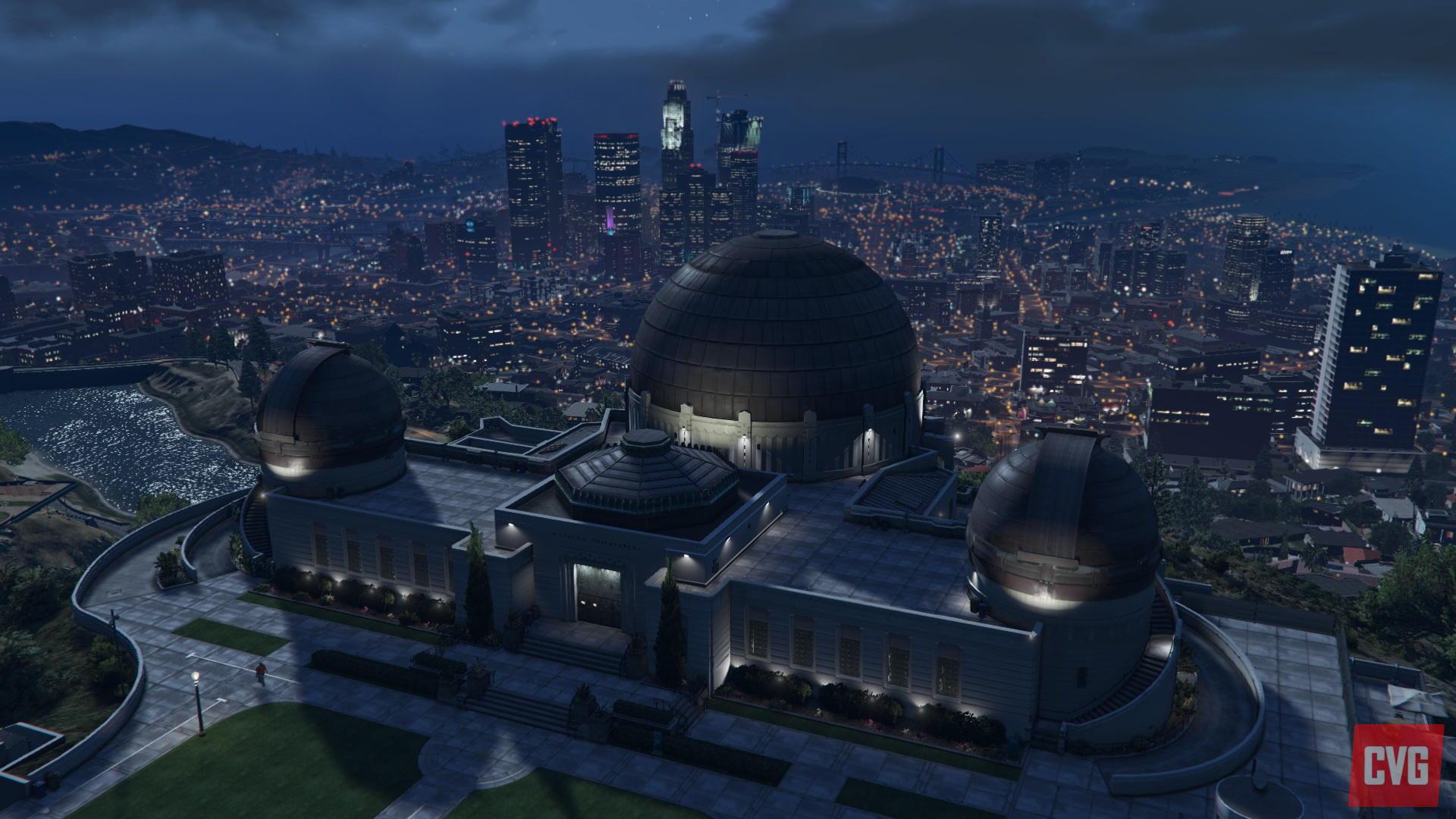 GTA 5 Xbox One PC PS4 Premire Vido De Gameplay