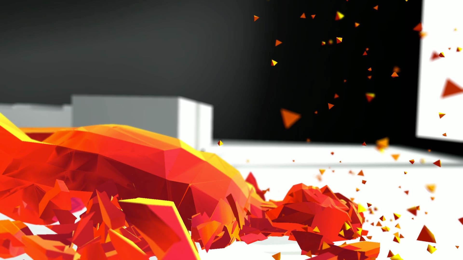 Super Hot Trailer Et Images Du Jeu Ind Xbox One