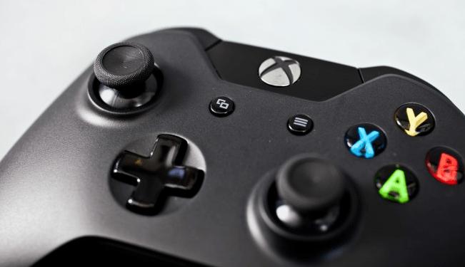 Les Boutons De La Manette Xbox One Expliqus Xbox One