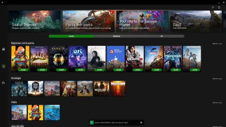 [GUIDE] : xCloud on Chromebook: Here's How to Play Xbox Game Pass Console on PC