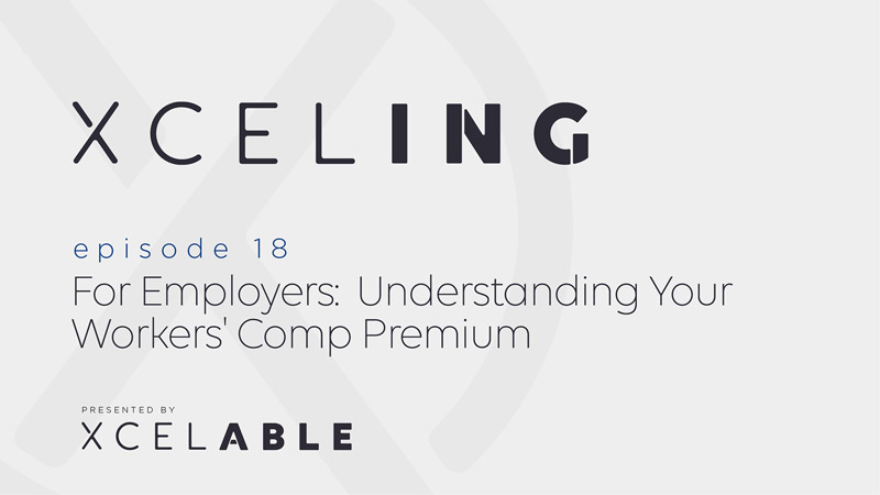 XcelING - ep18 form XcelABLE the Workplace Injury Prevention App
