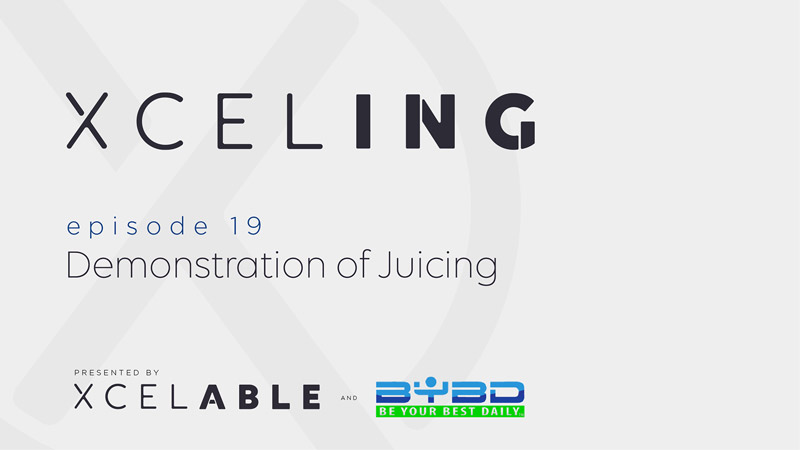 XcelING - ep19 form XcelABLE the Workplace Injury Prevention App