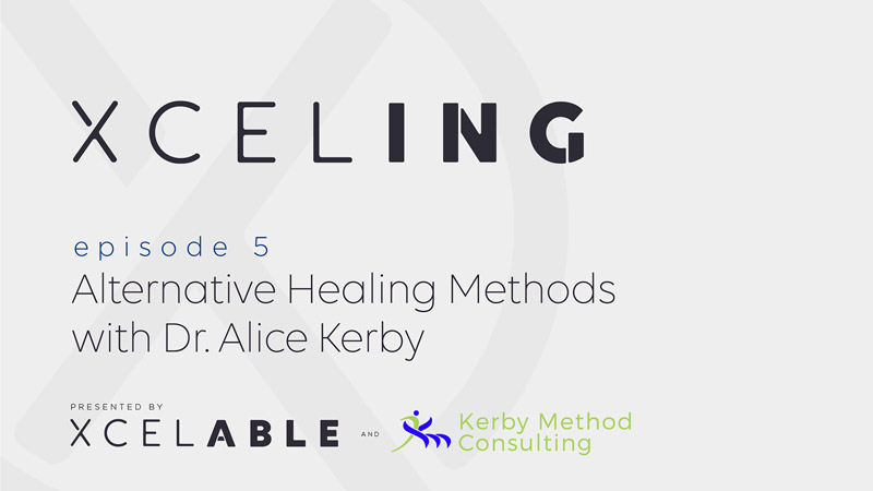 XcelING - ep5 form XcelABLE the Workplace Injury Prevention App