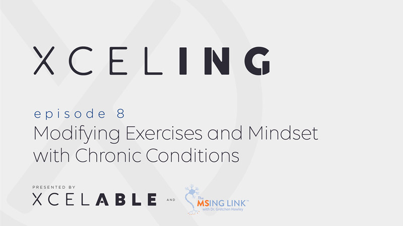 XcelING - ep8 form XcelABLE the Workplace Injury Prevention App