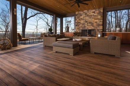 open interior | Xcellence Inspection Services | exterior trends chicago