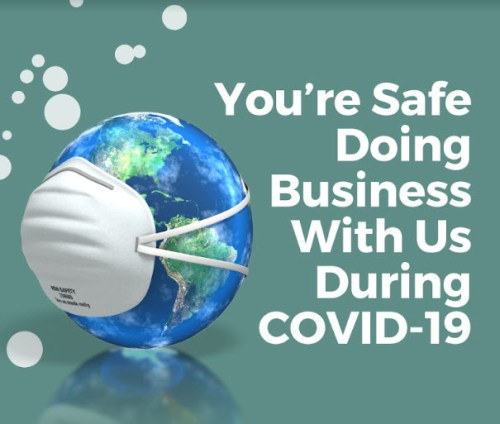 COVID-19 and Xcellence Inspection Services
