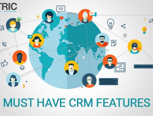 CRM Softwares
