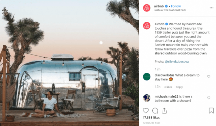 How Your Business Can Make Money Selling on Instagram