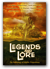 LegendsAndLore