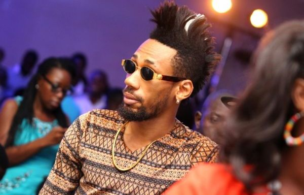 Phyno on MTV BASE 10  HOTTEST African hip-hop