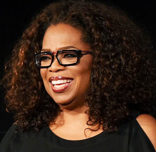 Oprah Winfrey Isn't Dying of Cancer