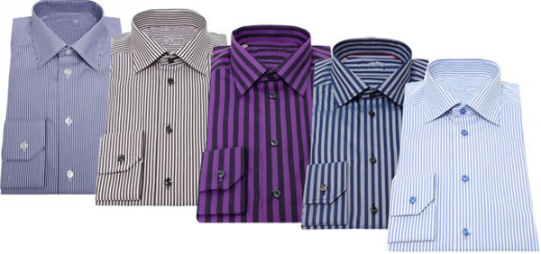 know the type of shirt that suits you