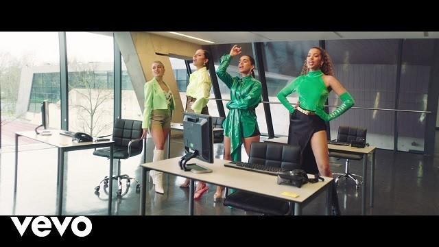 VIDEO: Four Of Diamonds – The Writer ft. Mr Eazi