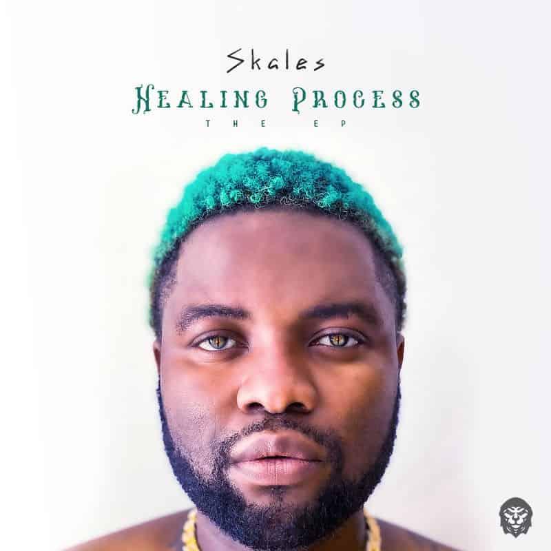 Skales – Healing Process EP