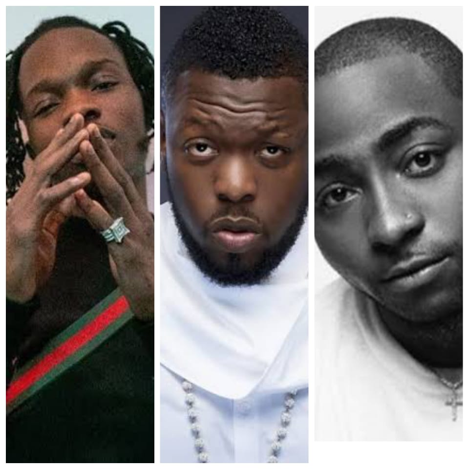 Top 3 Best AfroBeat Singers In Nigeria