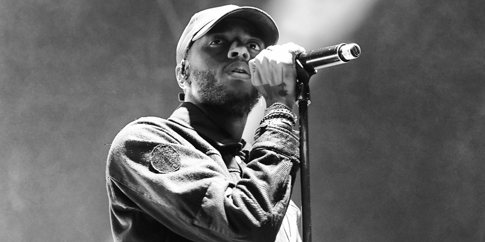 6LACK – Know My Rights (feat. Lil Baby)