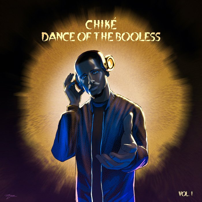Chike – Boo of the Booless