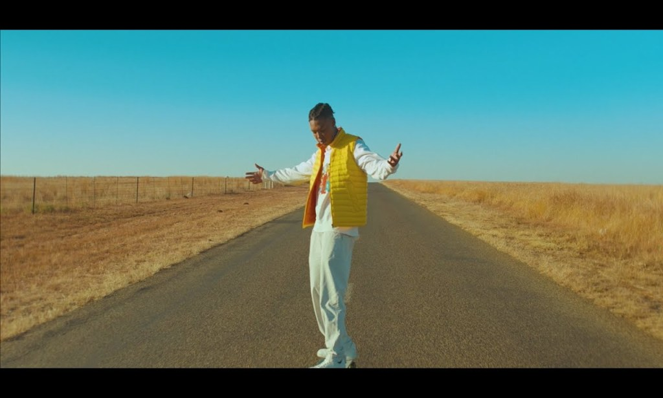 VIDEO: Ricky Tyler – Everything