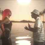 VIDEO: Nadia Nakai – 40 Bars ft. Emtee, DJ Capital