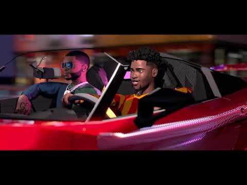 VIDEO: Kelvin Boj – Whip It Up ft. Gucci Mane