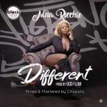 Nina Ricchie – Different