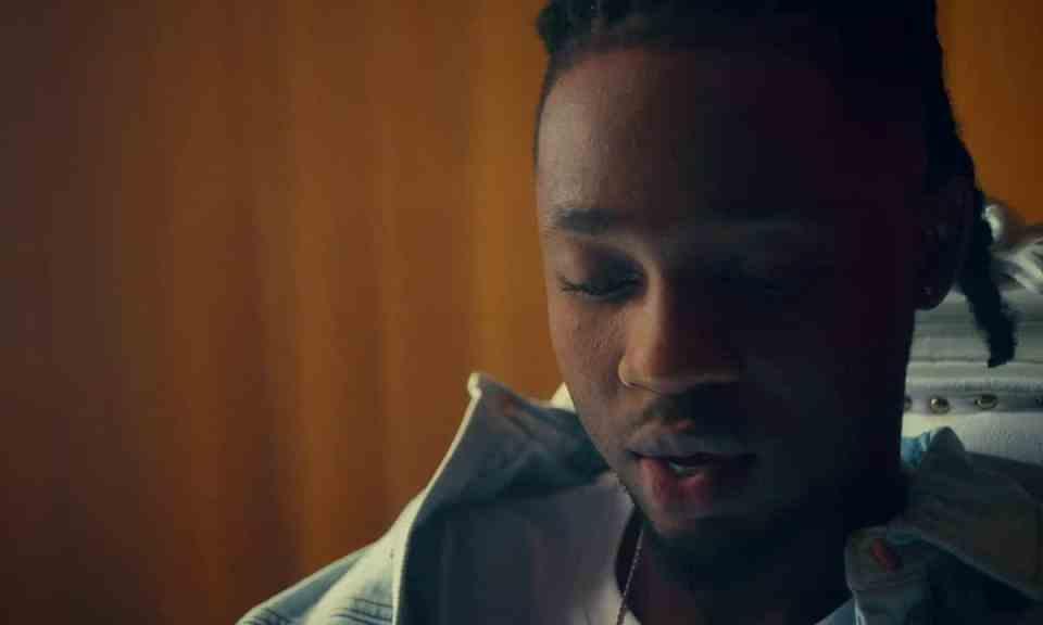 VIDEO: Omah Lay - Damn