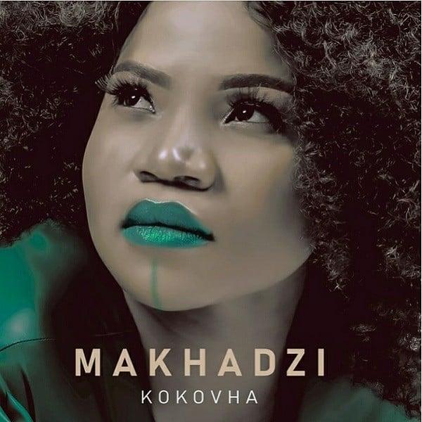 Makhadzi – Kokovha-Album