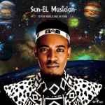Sun-EL Musician – Garden ft. Julia Church