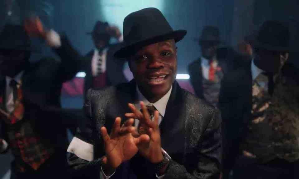 VIDEO: Bad Boy Timz – MJ (Michael Jackson) (Remix) ft. Mayorkun