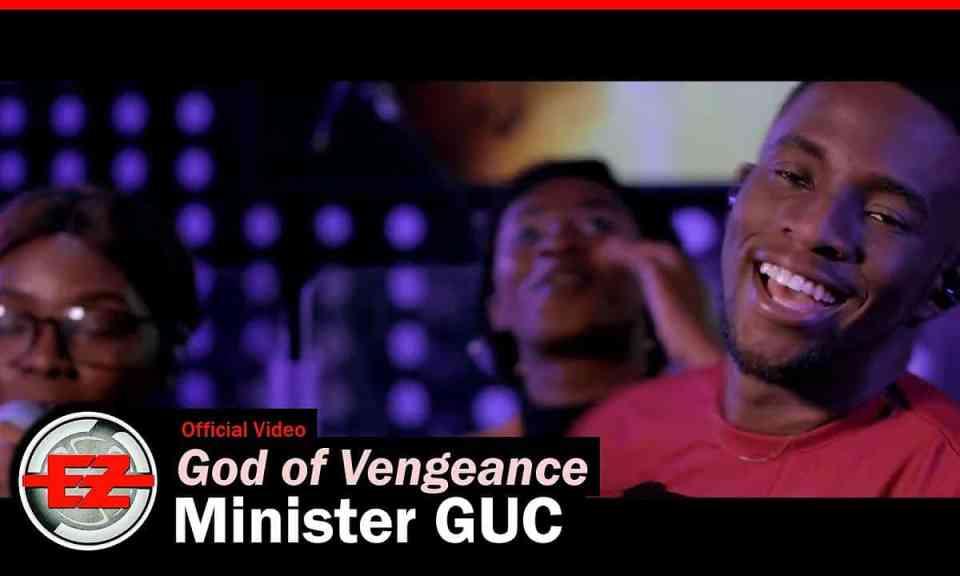 GUC – God Of Vengeance