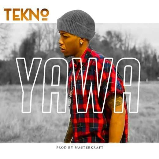 Tekno – Yawa