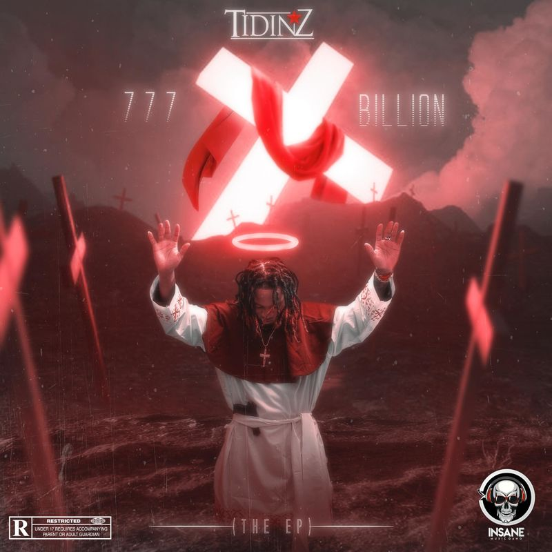 Tidinz – 777 Billion EP (Album)