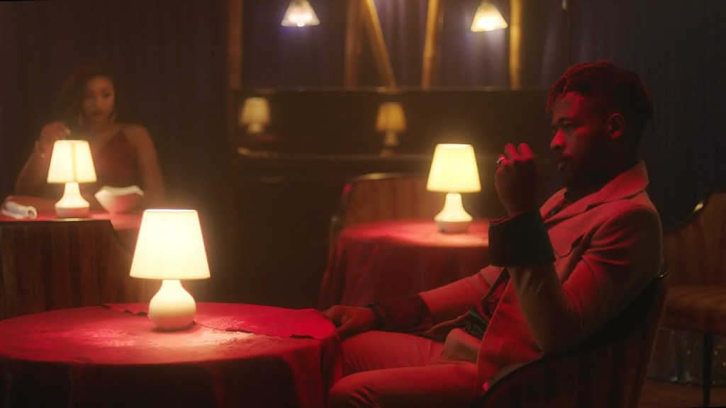 VIDEO: Johnny Drille – Mystery Girl