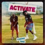 Stonebwoy – Activate ft. Davido