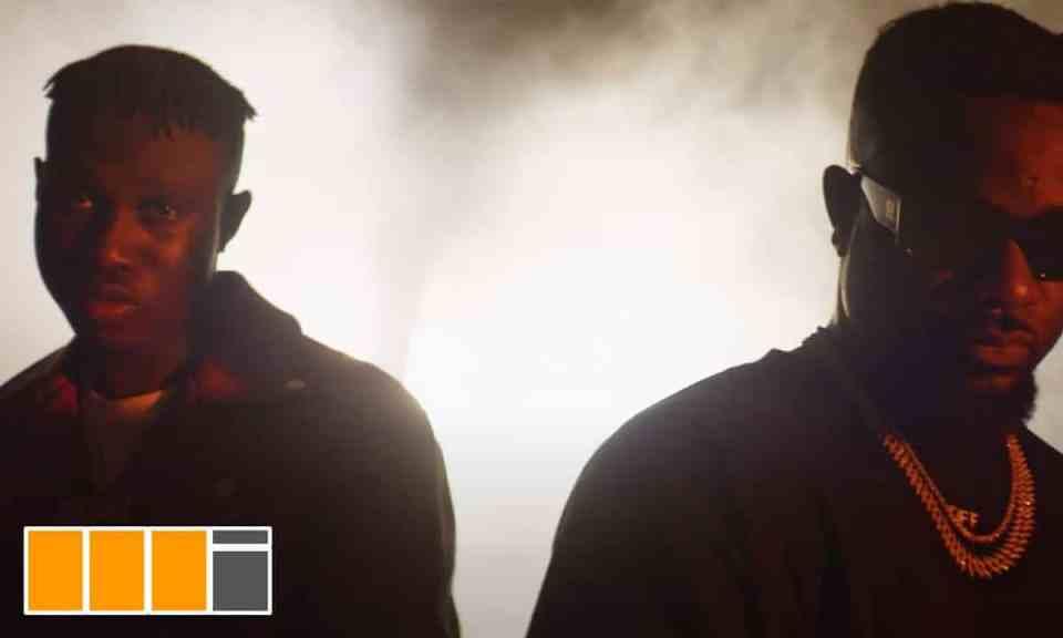Video: Sarkodie – Hasta La Vista ft. Zlatan, Rexxie