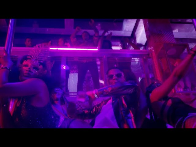VIDEO: Bad Boy Timz – Have Fun