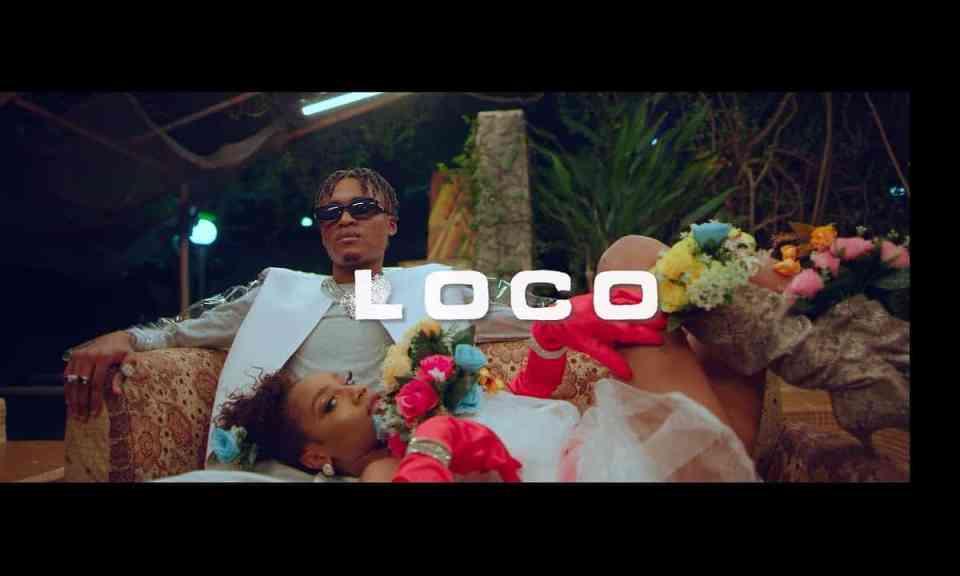 VIDEO: Cheque – Loco