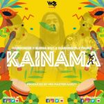 Harmonize – Kainama ft. Burna Boy & Diamond Platnumz