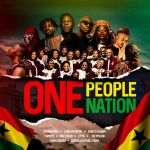 Stonebwoy – One People One Nation Ft. King Promise, Efya, Darkovibes, Fancy Gadam, Fameye, Maccasio, Teephlow, Bethel Revival Choir