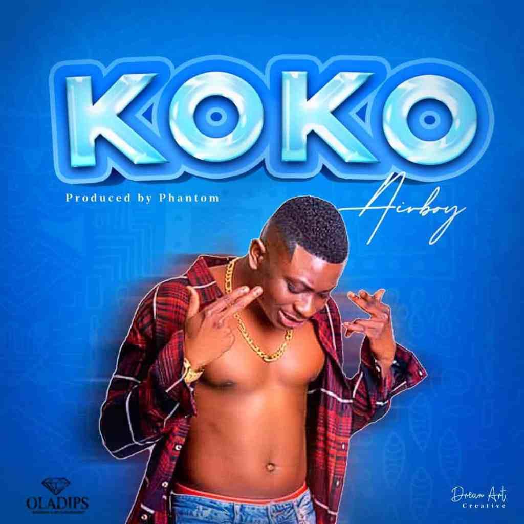 Airboy – Koko