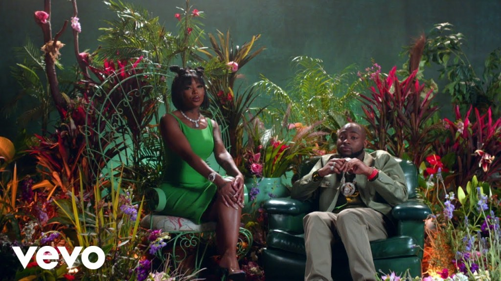 VIDEO: Davido – D & G ft. Summer Walker