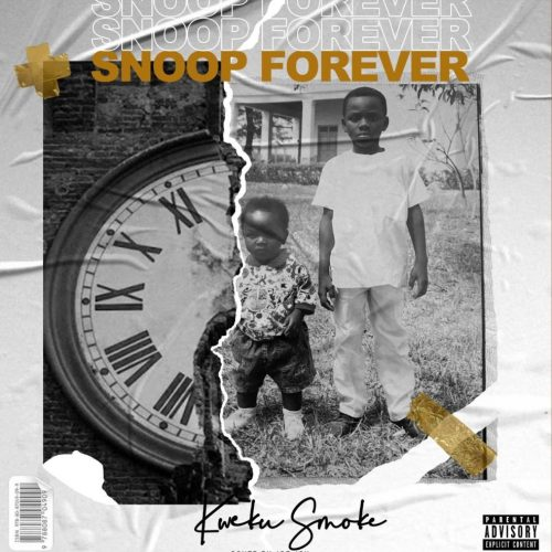 Kweku Smoke – Snoop Forever Ep