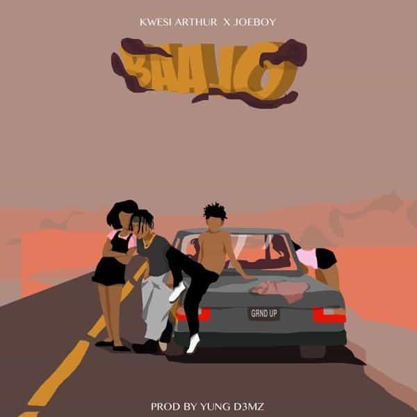 Kwesi Arthur – Baajo ft. Joeboy