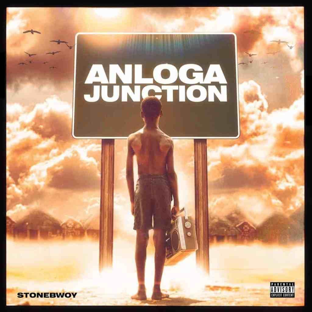 Stonebwoy – Anloga Junction Album